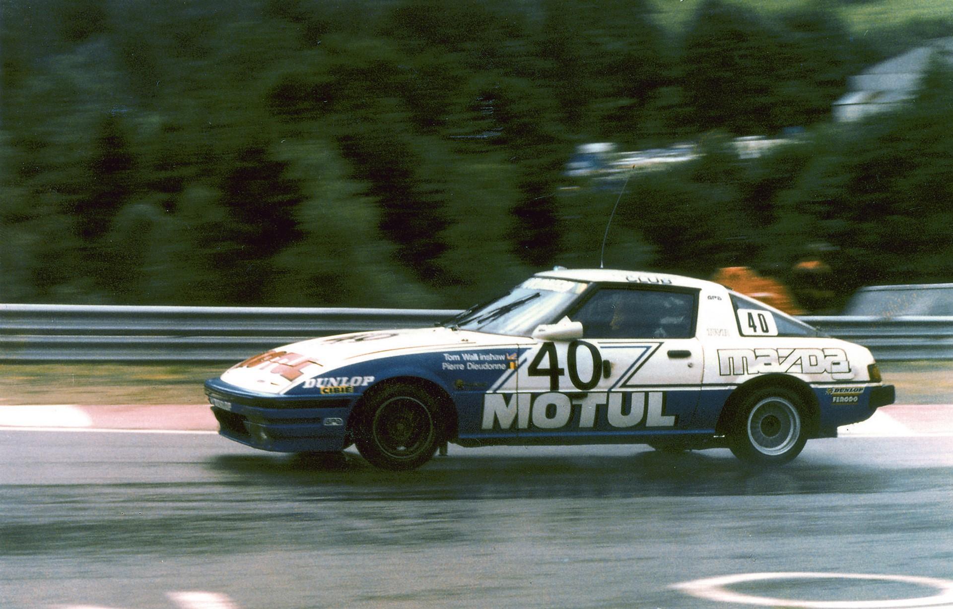 Mazda RX-7 40th anniversary (33)