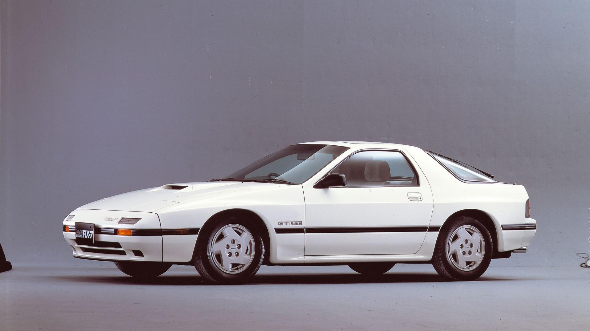 Mazda RX-7 40th anniversary (34)
