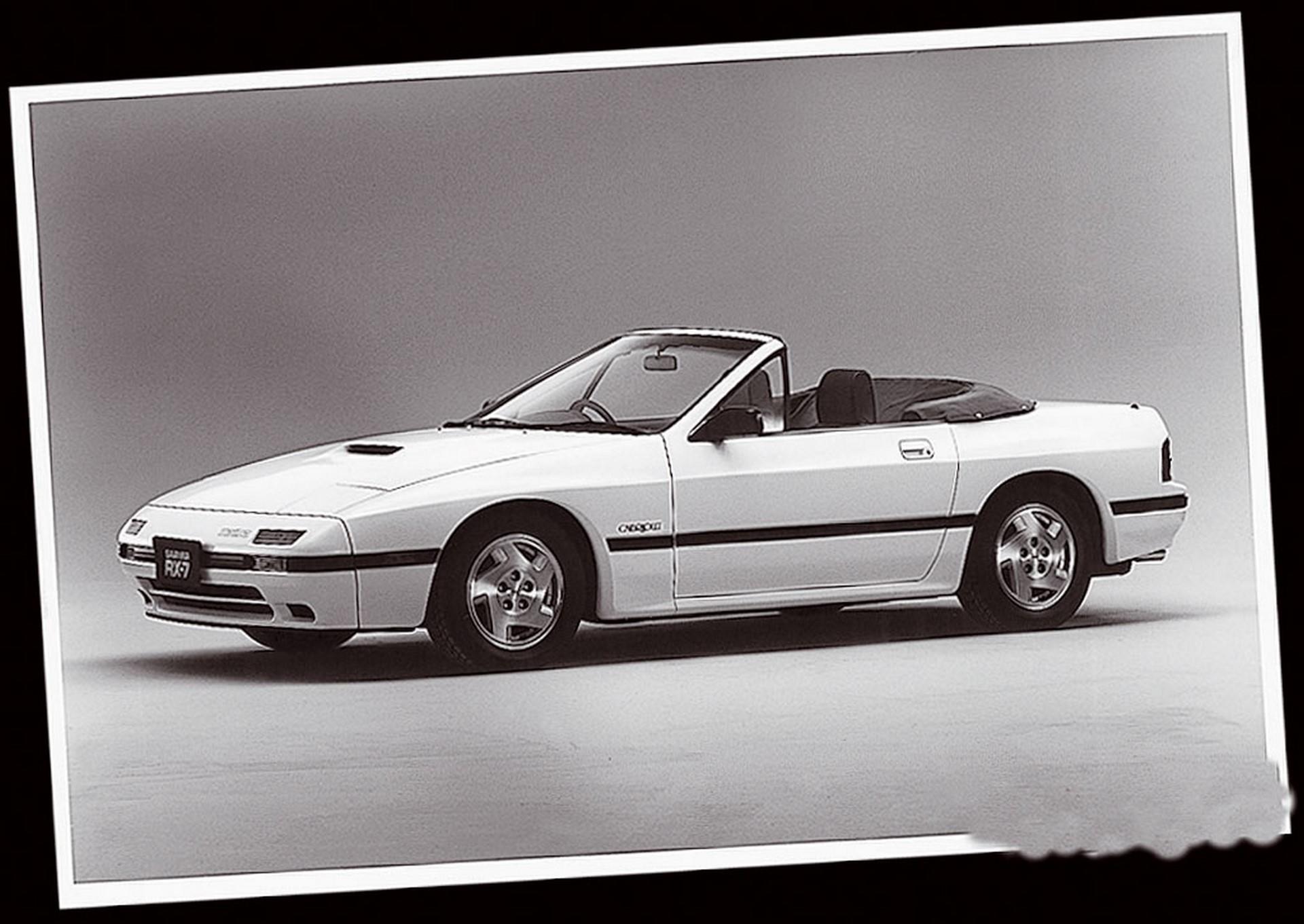 Mazda RX-7 40th anniversary (4)