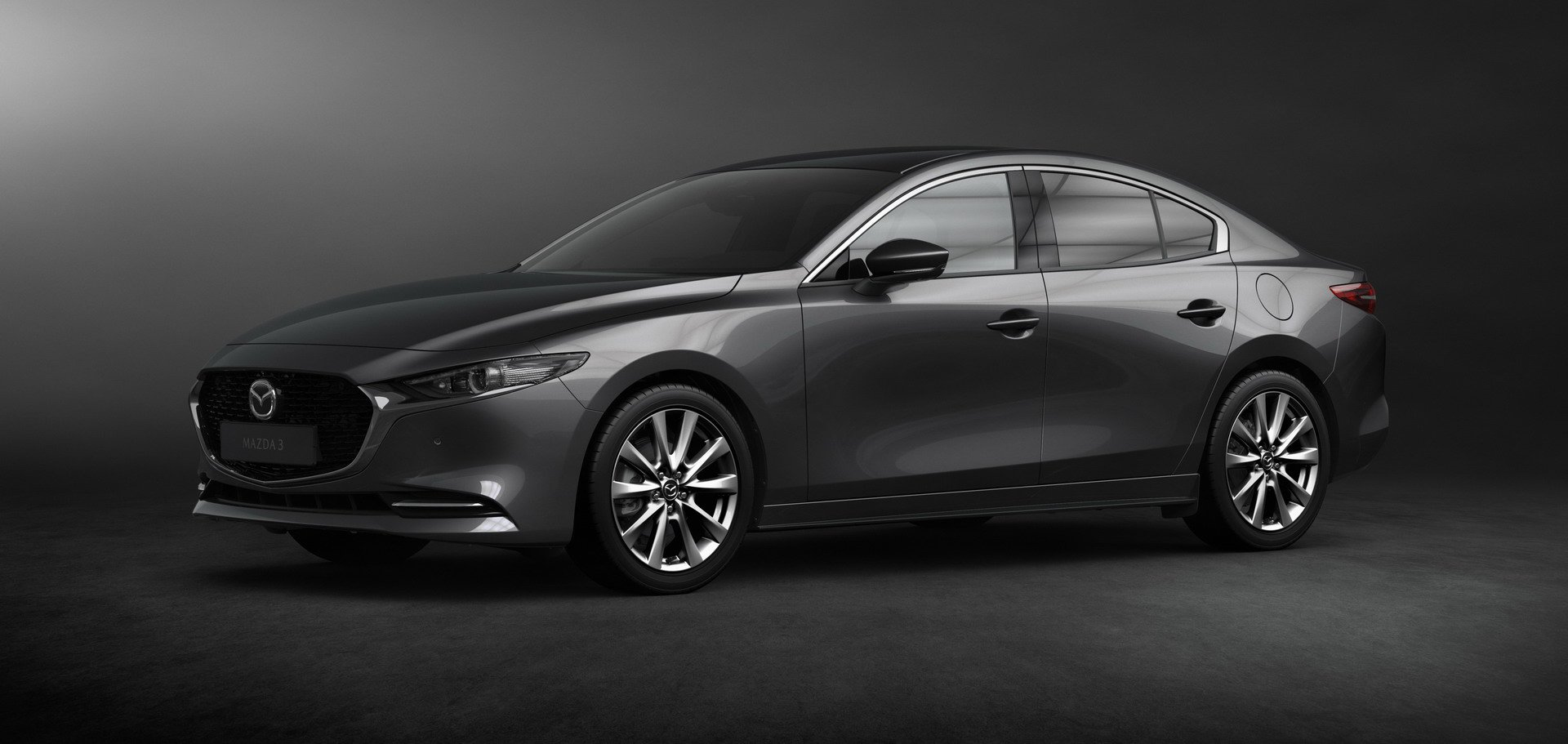 Mazda3 Hatchback and Mazda3 sedan 2019 (21)
