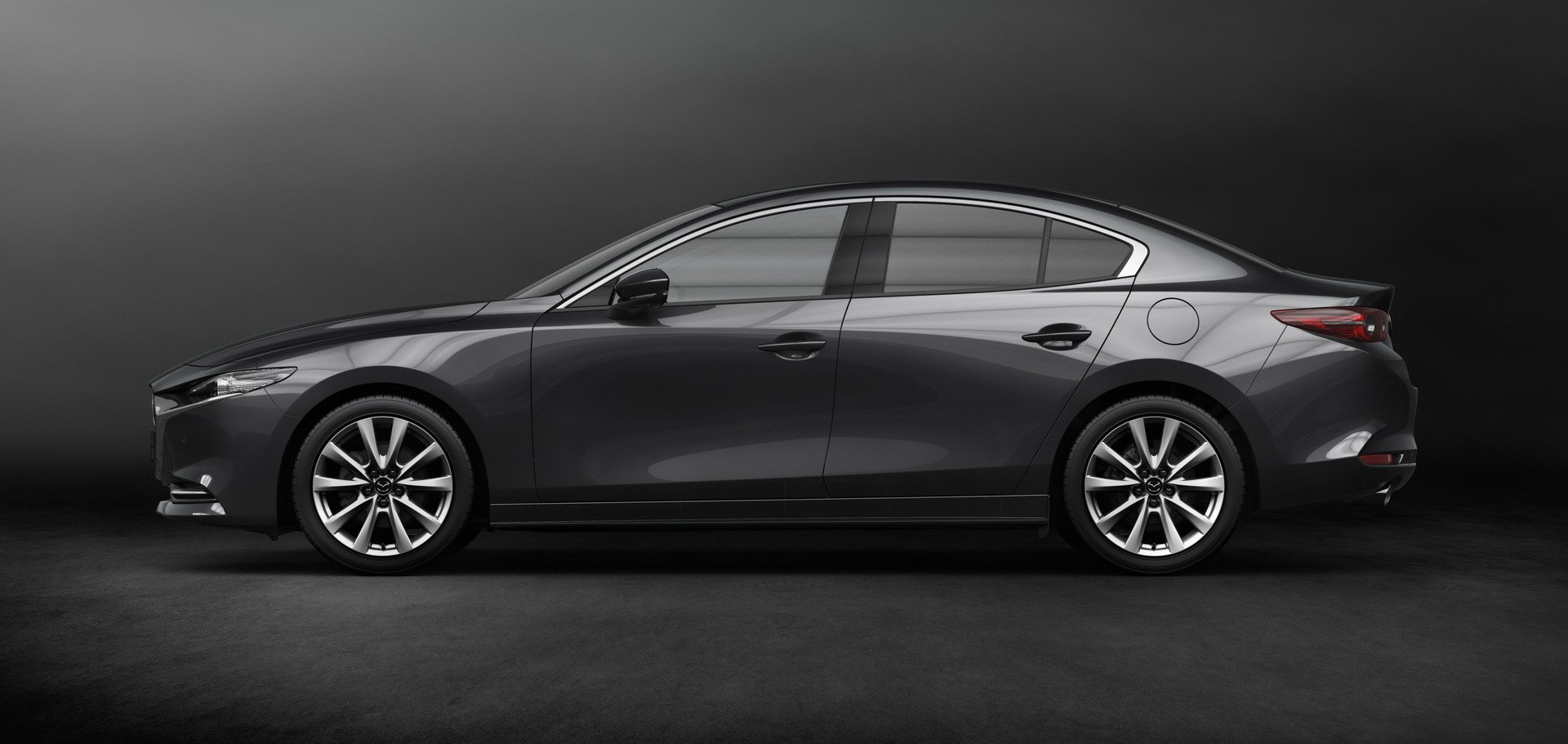 Mazda3 Hatchback and Mazda3 sedan 2019 (22)