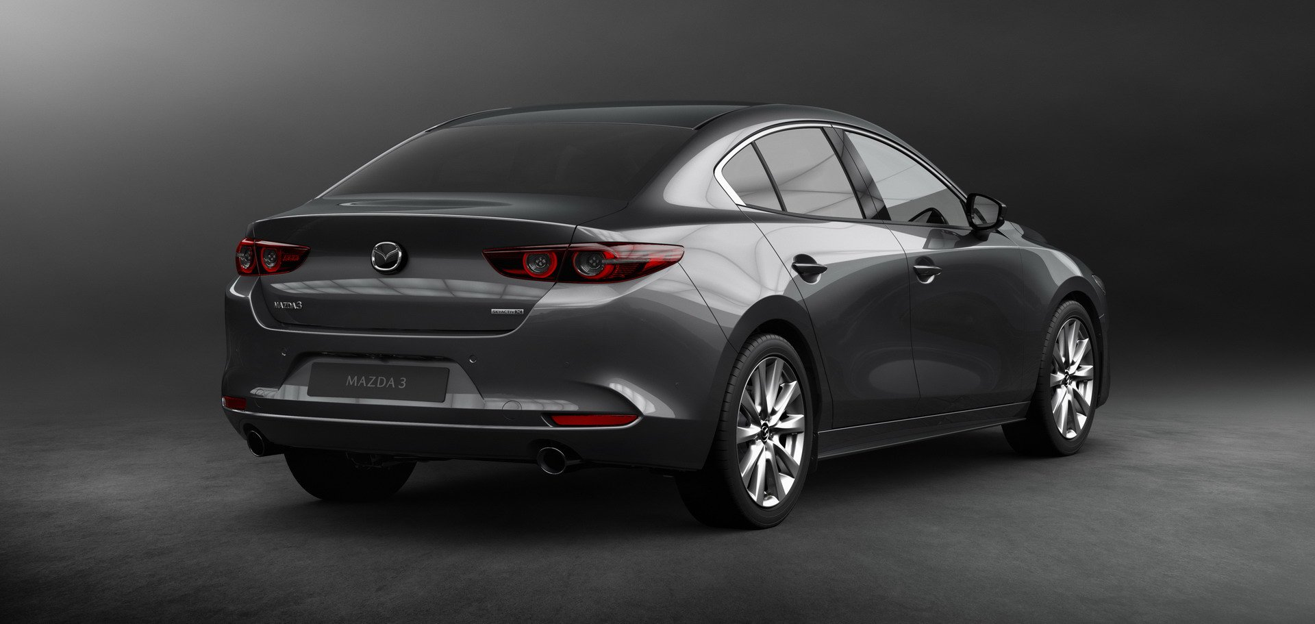 Mazda3 Hatchback and Mazda3 sedan 2019 (23)