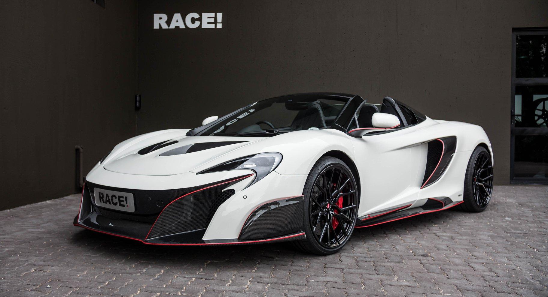 McLaren 650S Spider by Race (1)