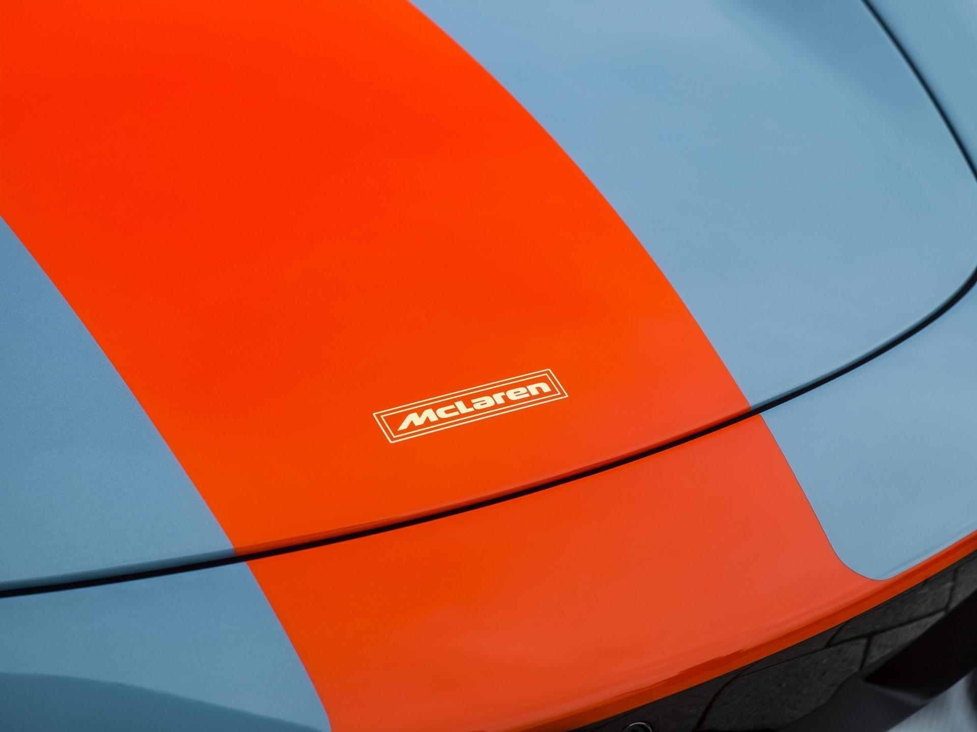 MSO Gulf Racing theme McLaren 675LT_05_detail - resized_GF Williams