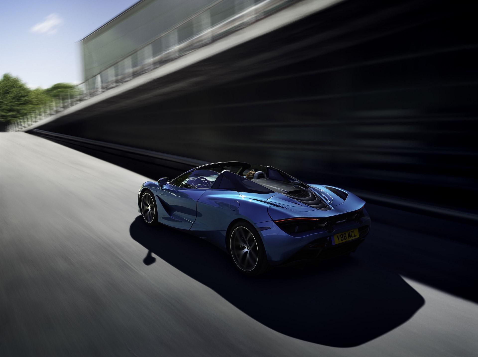 McLaren 720S Spider_Dec 2018_image 001