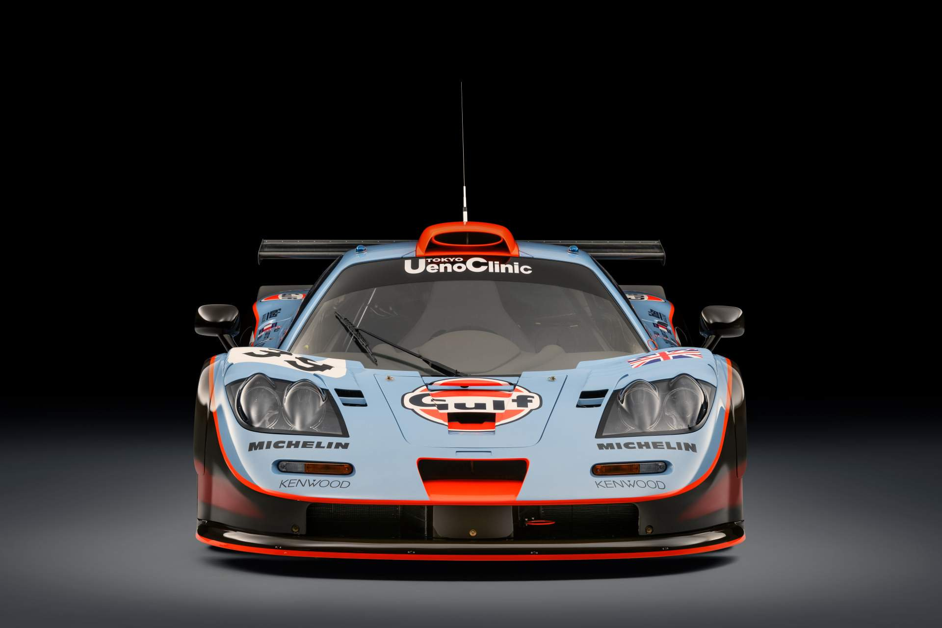 McLaren F1 GTR Longtail 25R restored by MSO (1)