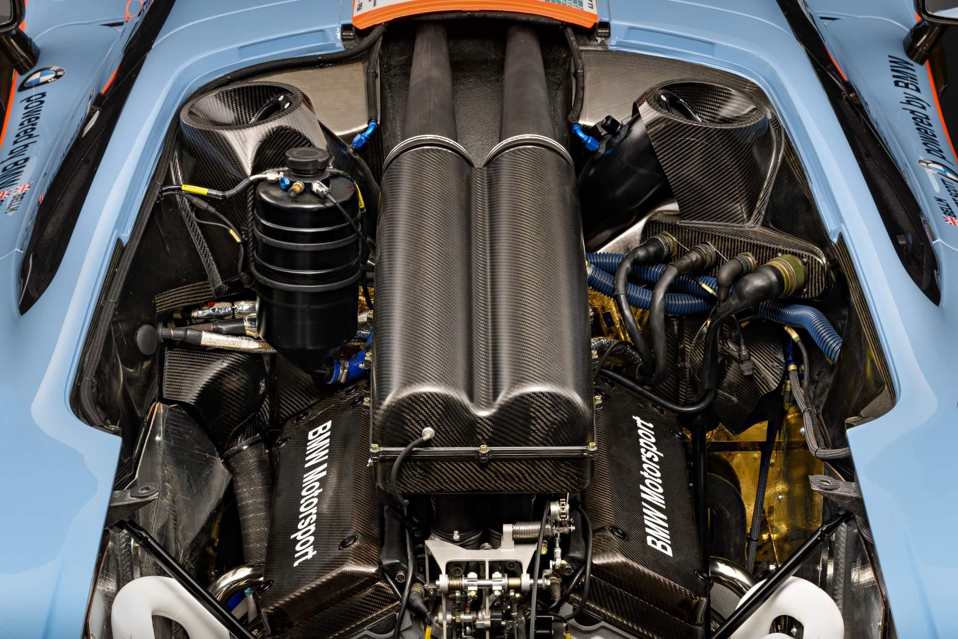 McLaren F1 GTR Longtail 25R restored by MSO (10)