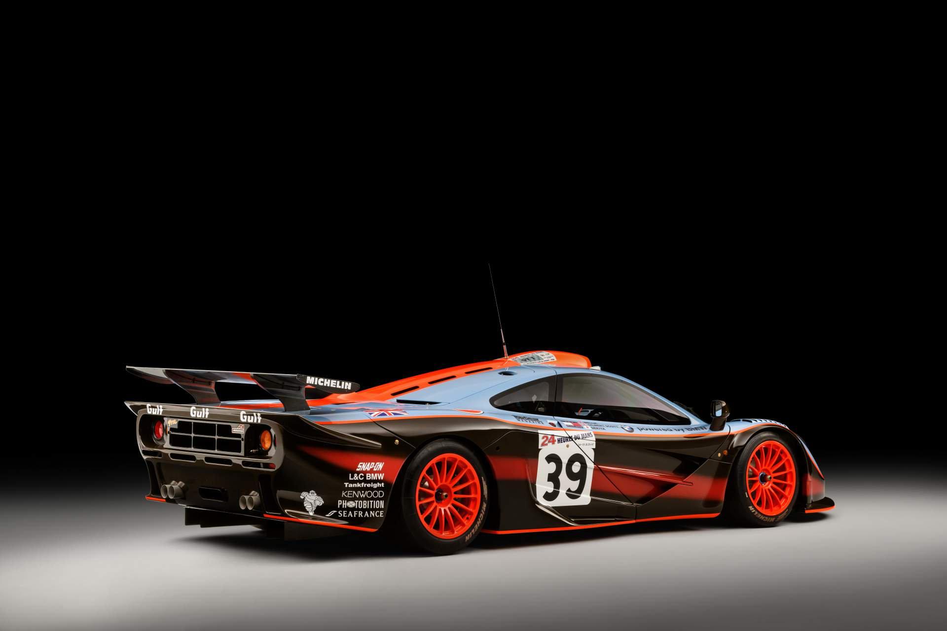 McLaren F1 GTR Longtail 25R restored by MSO (6)