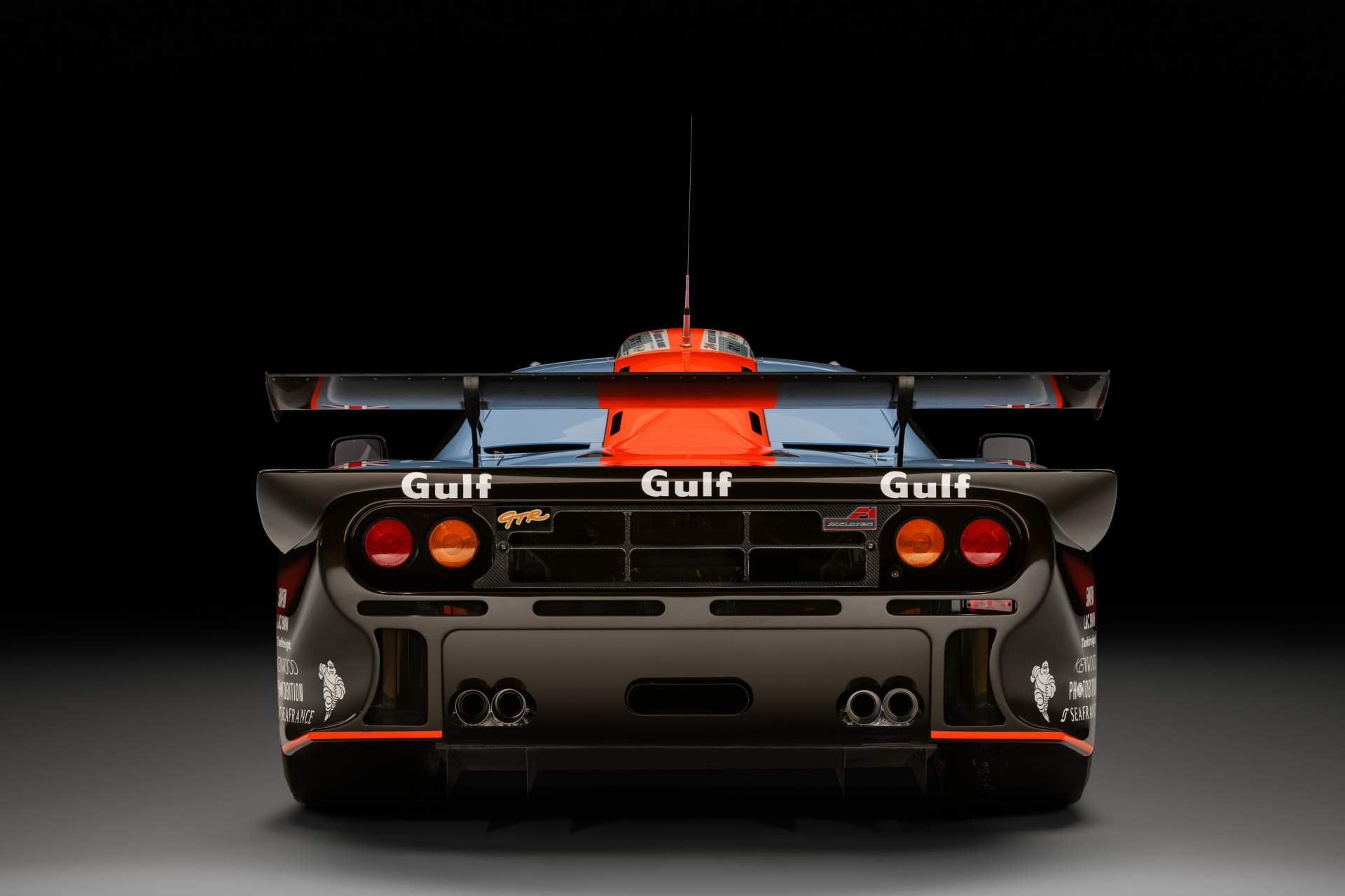 McLaren F1 GTR Longtail 25R restored by MSO (7)