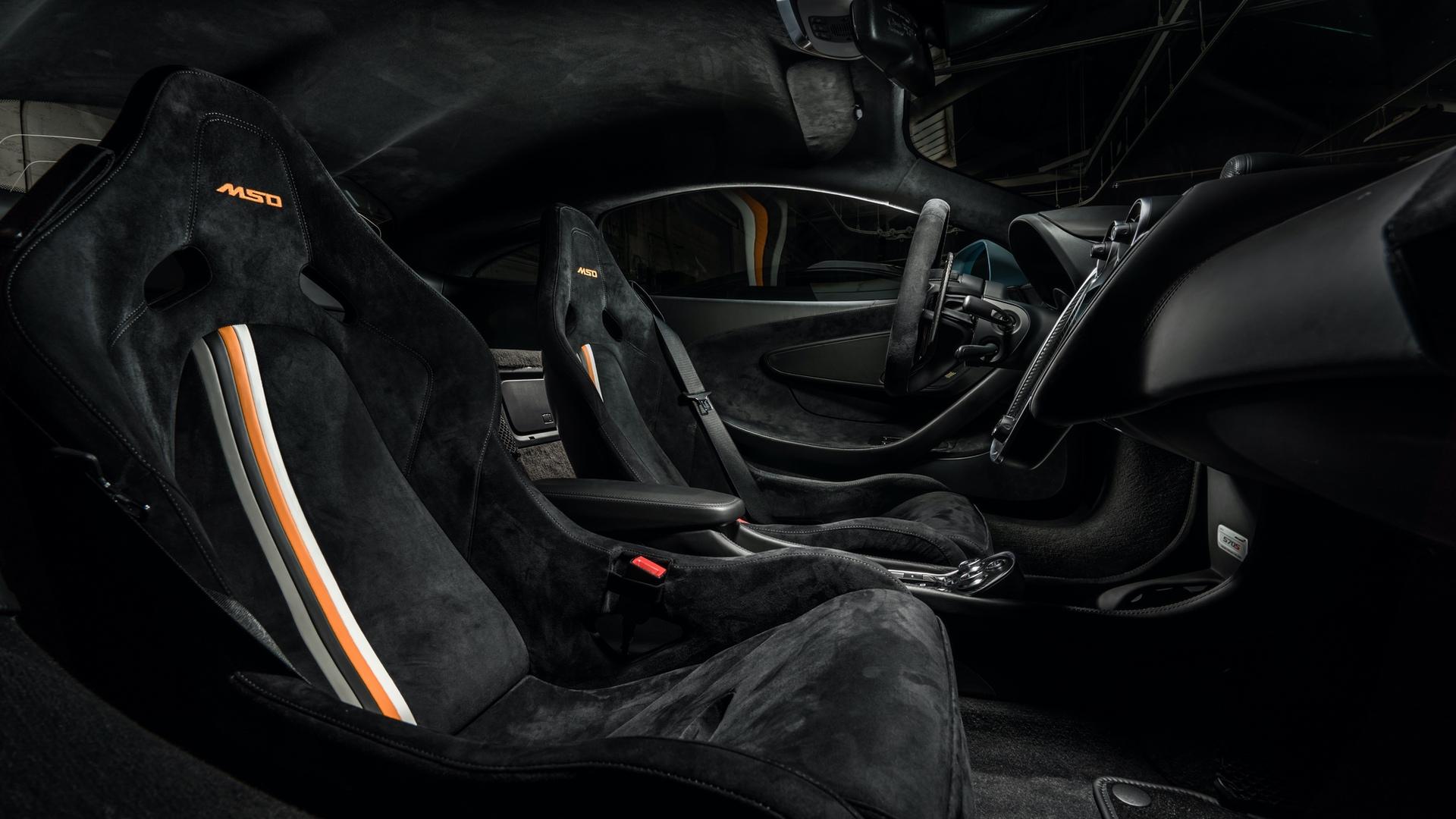 McLaren MSO RTTA 570s-5