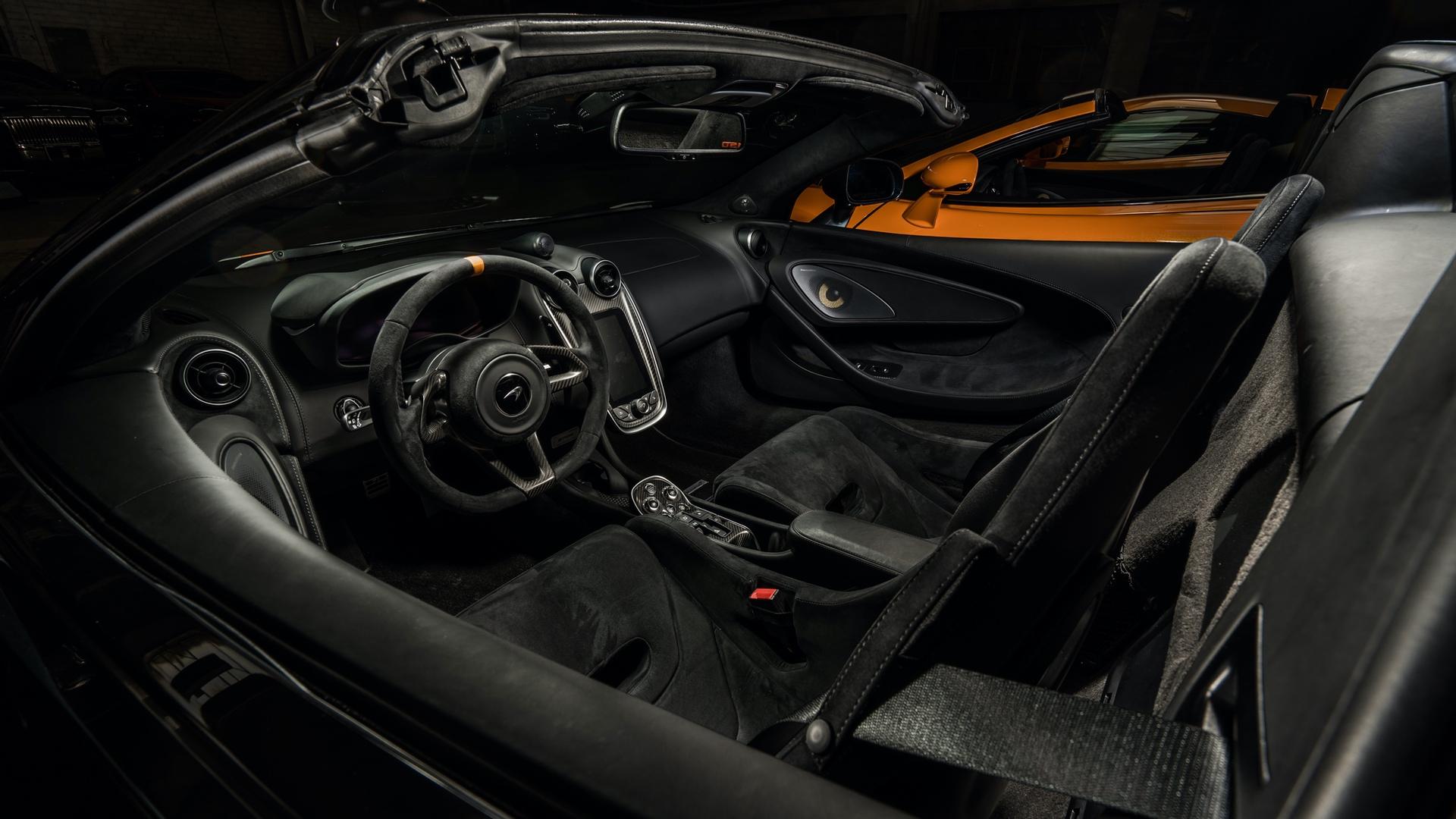 McLaren MSO RTTA 570s-6