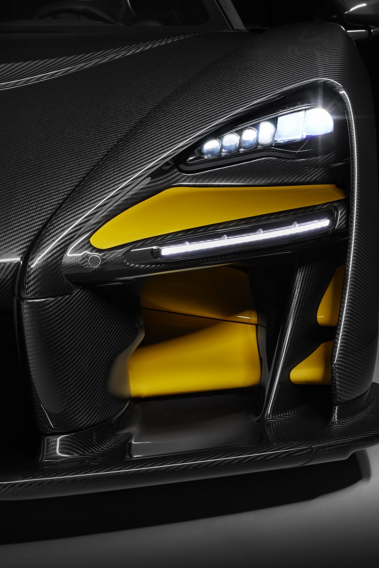 McLaren Senna Carbon Theme by MSO_06