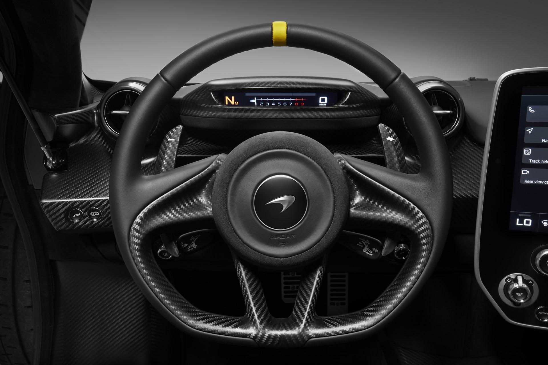 McLaren Senna Carbon Theme by MSO_10