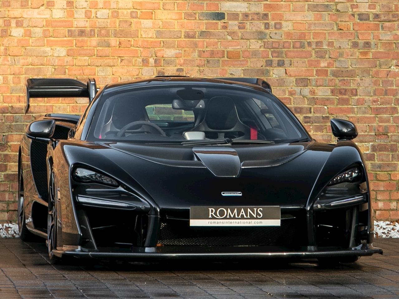 McLaren Senna for sale (1)