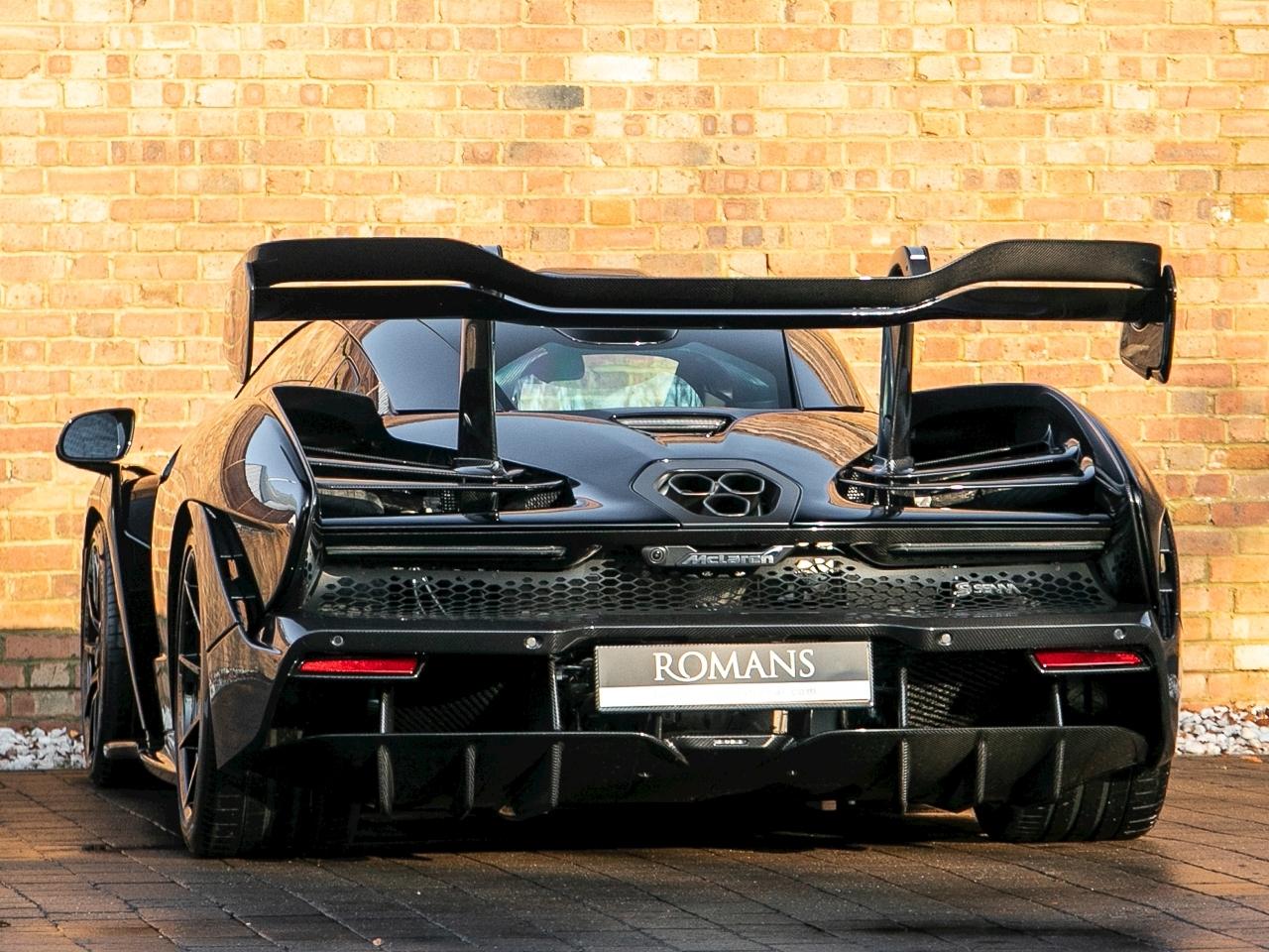 McLaren Senna for sale (3)