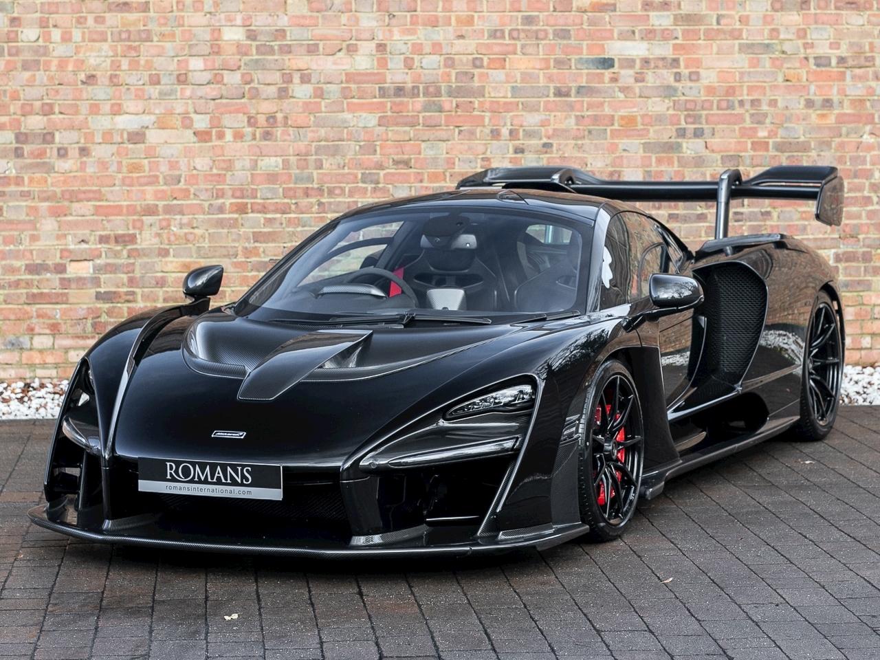 McLaren Senna for sale (6)