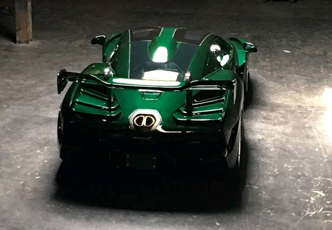 McLaren SennaMichael Fux (2)