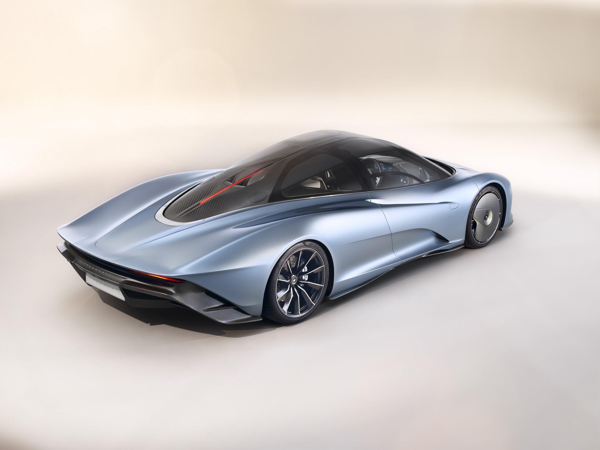 McLaren Speedtail-01 P