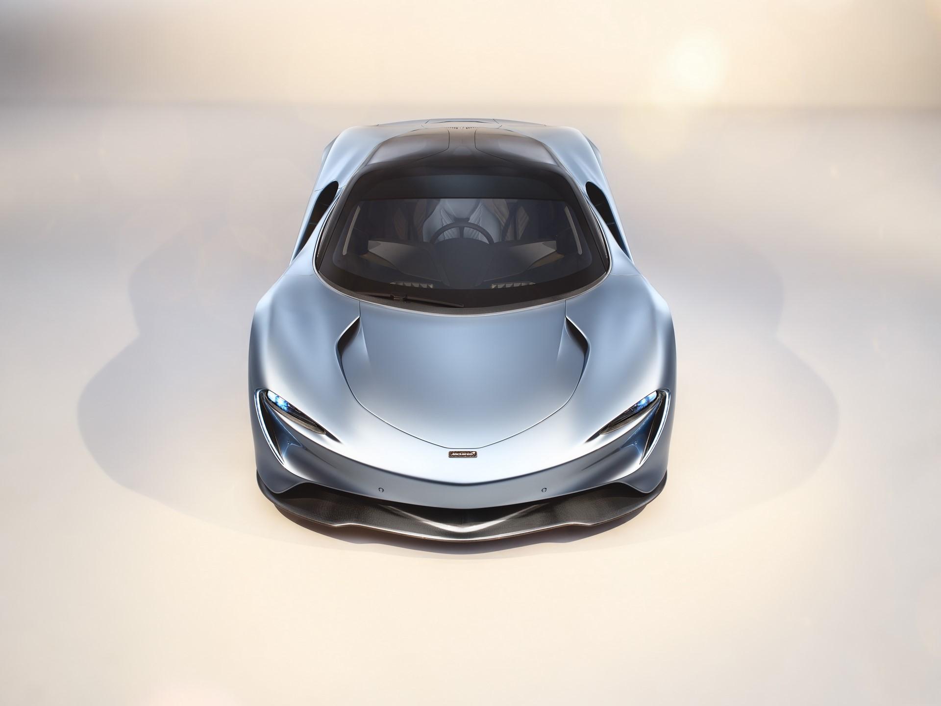 McLaren Speedtail-08 P