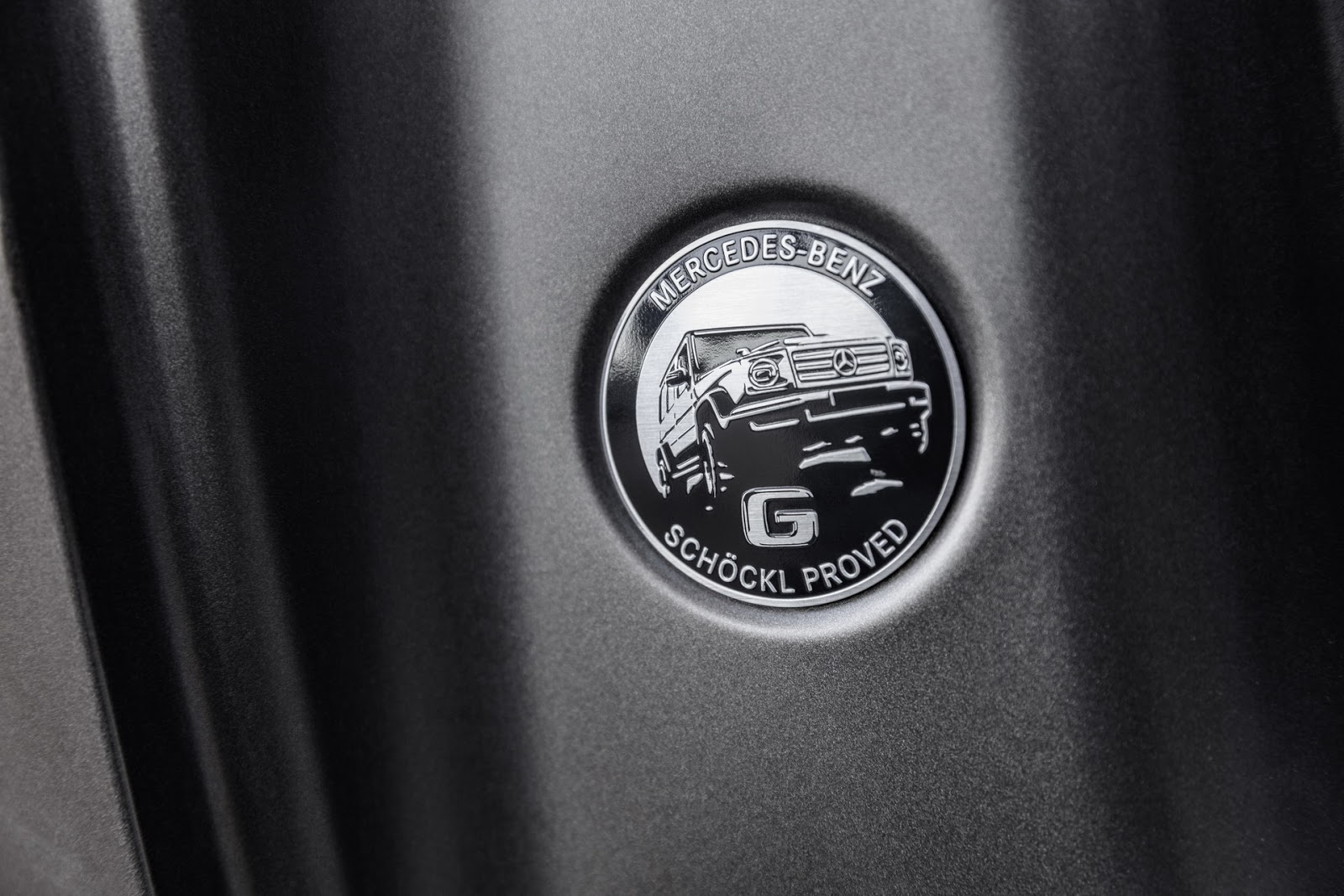 Mercedes-Benz G-Class 2018 (41)