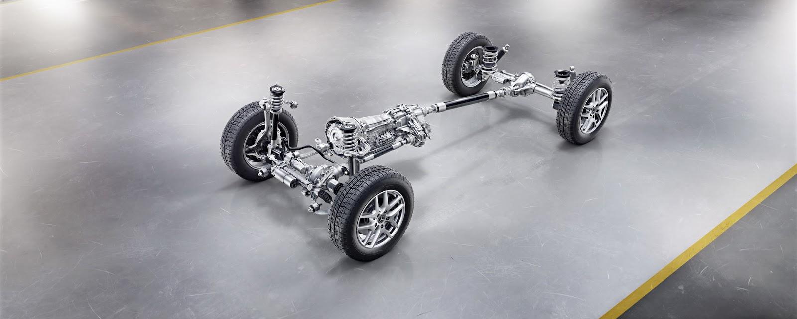Mercedes-Benz G-Class 2018 (52)