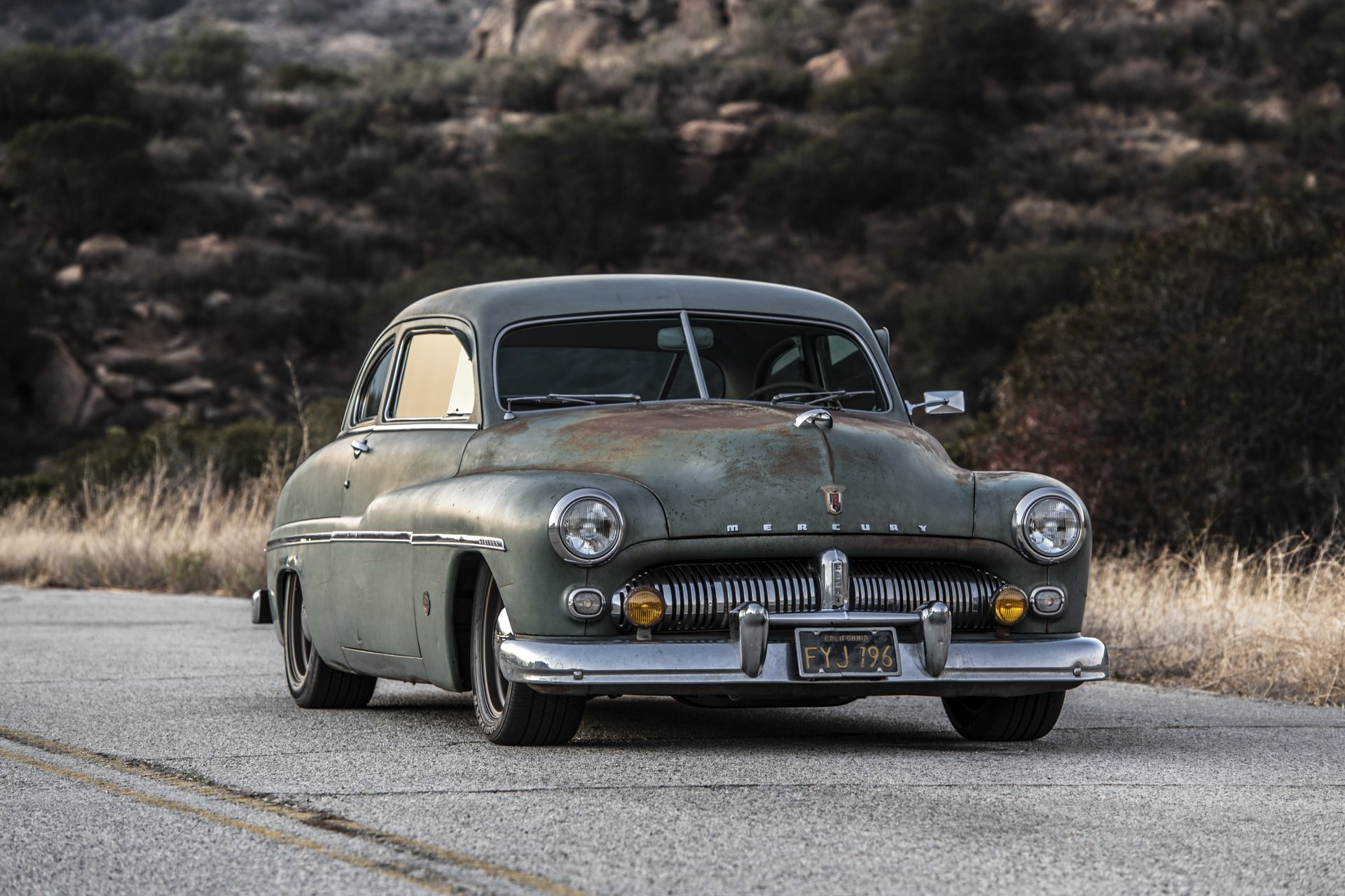 Mercury Coupe 1949 electric by Icon (2)