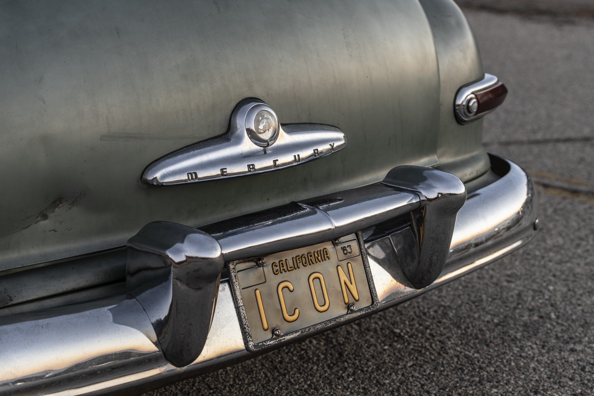 Mercury Coupe 1949 electric by Icon (20)