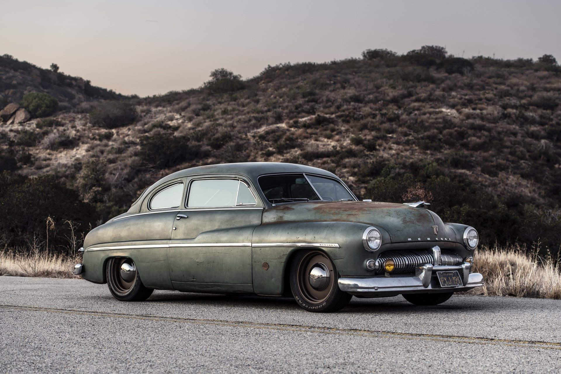 Mercury Coupe 1949 electric by Icon (36)
