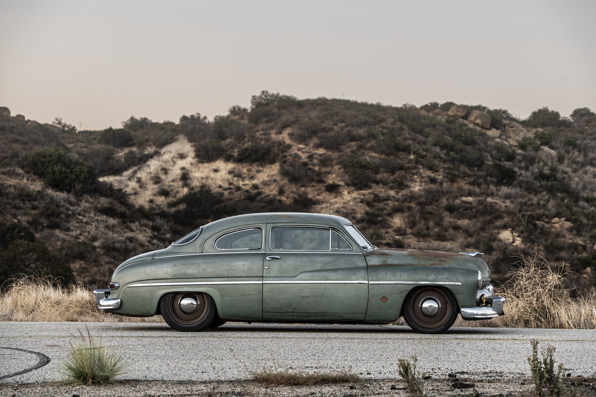 Mercury Coupe 1949 electric by Icon (4)