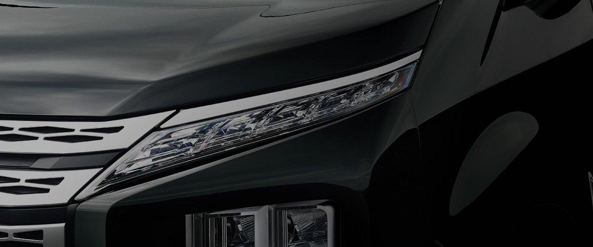 Mitsubishi D5 Delica 2019 (17)