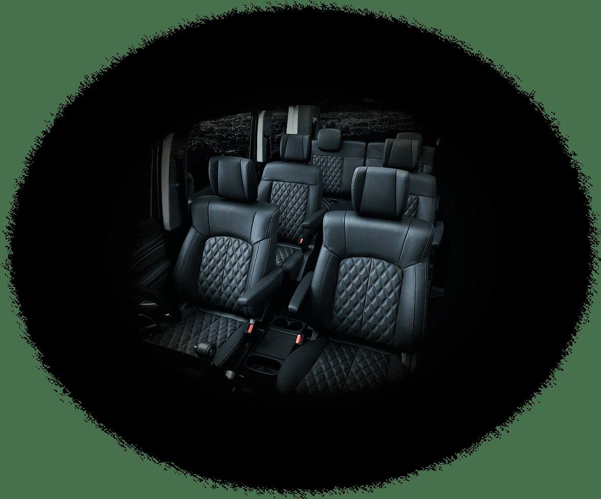 Mitsubishi D5 Delica 2019 (23)