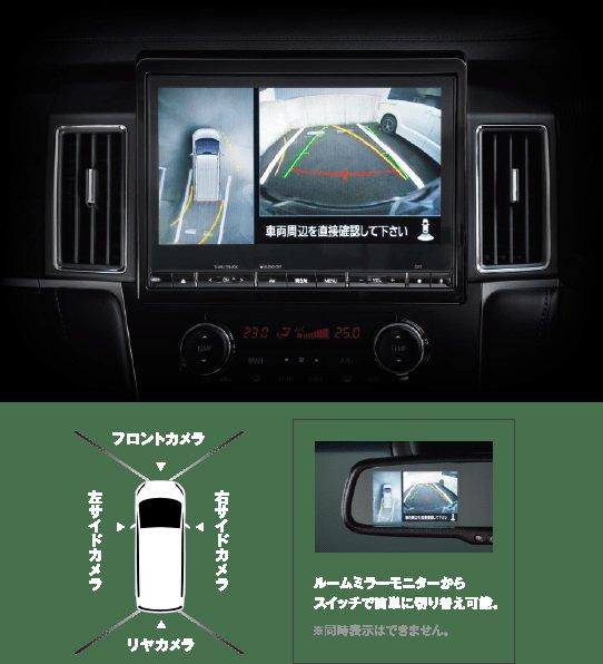 Mitsubishi D5 Delica 2019 (26)