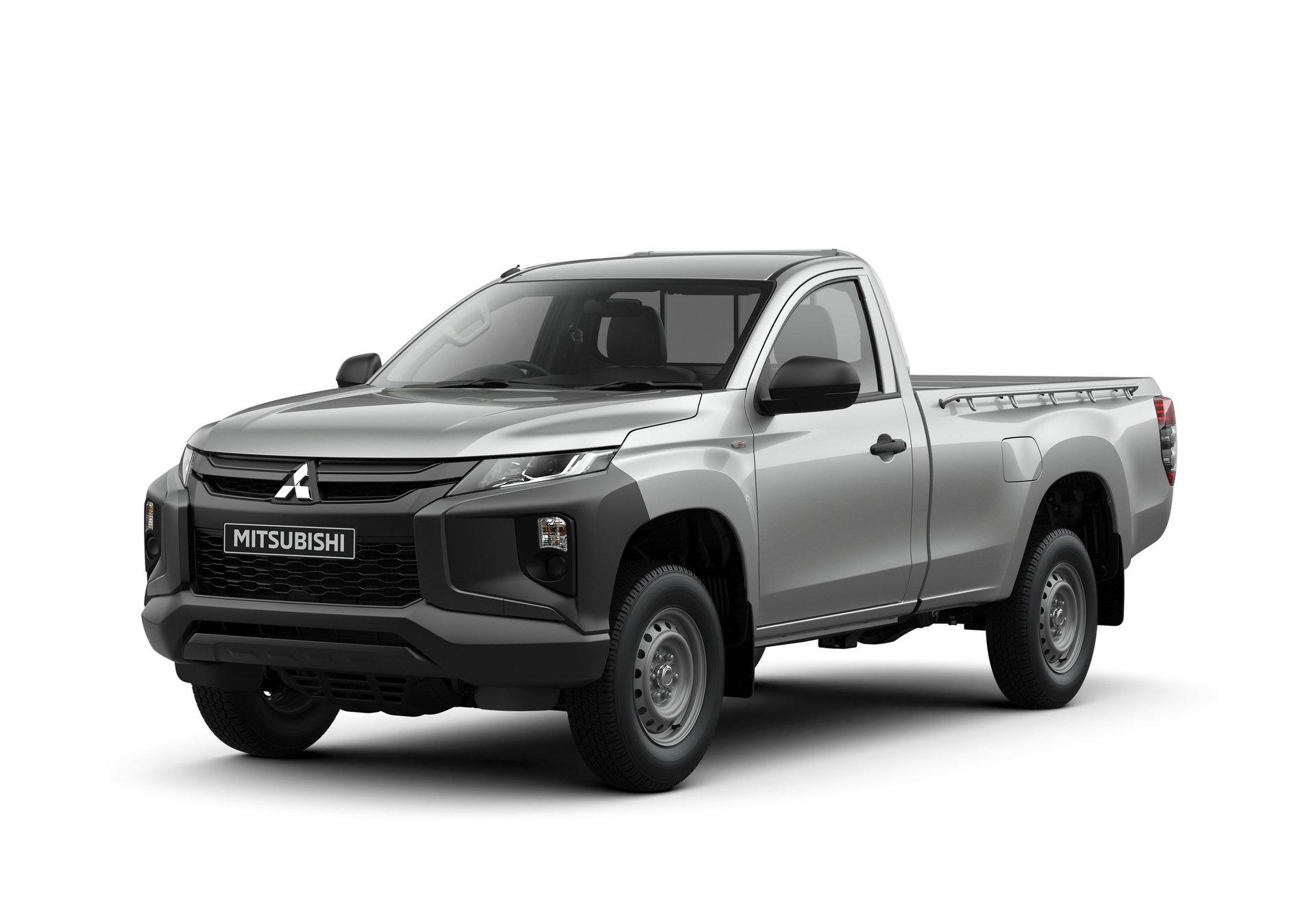 Mitsubishi L200 2019 (11)