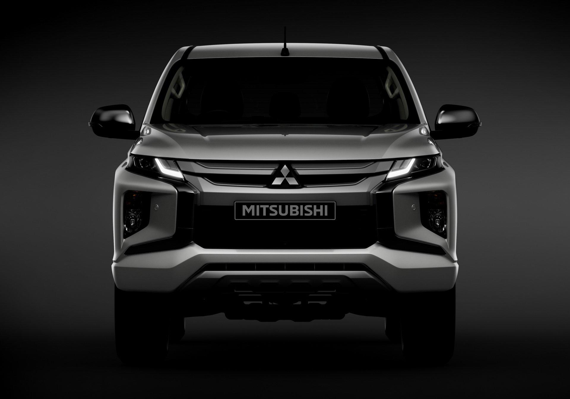 Mitsubishi L200 2019 (40)