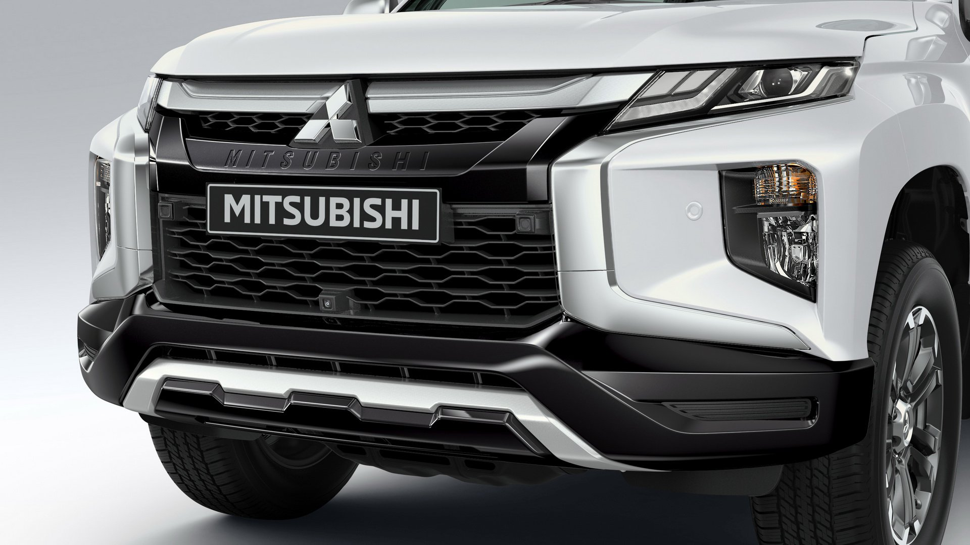 Mitsubishi L200 2019 (55)