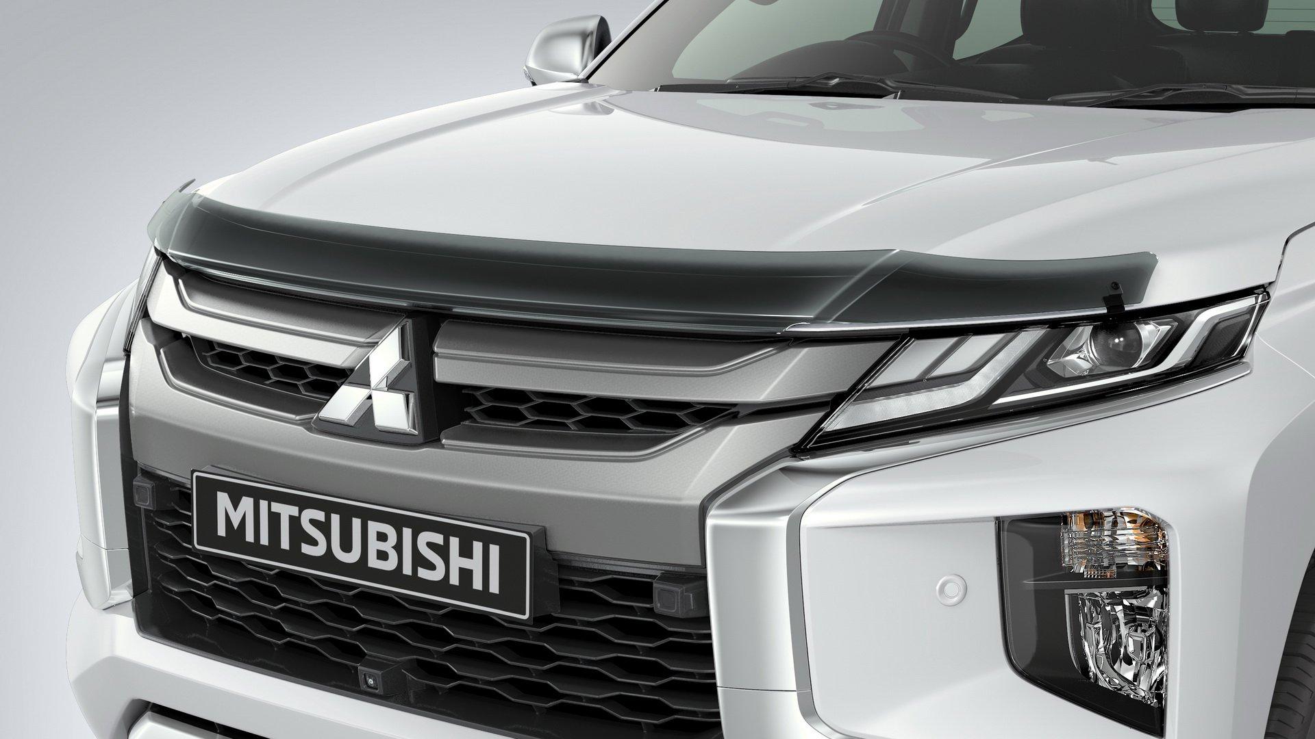 Mitsubishi L200 2019 (57)