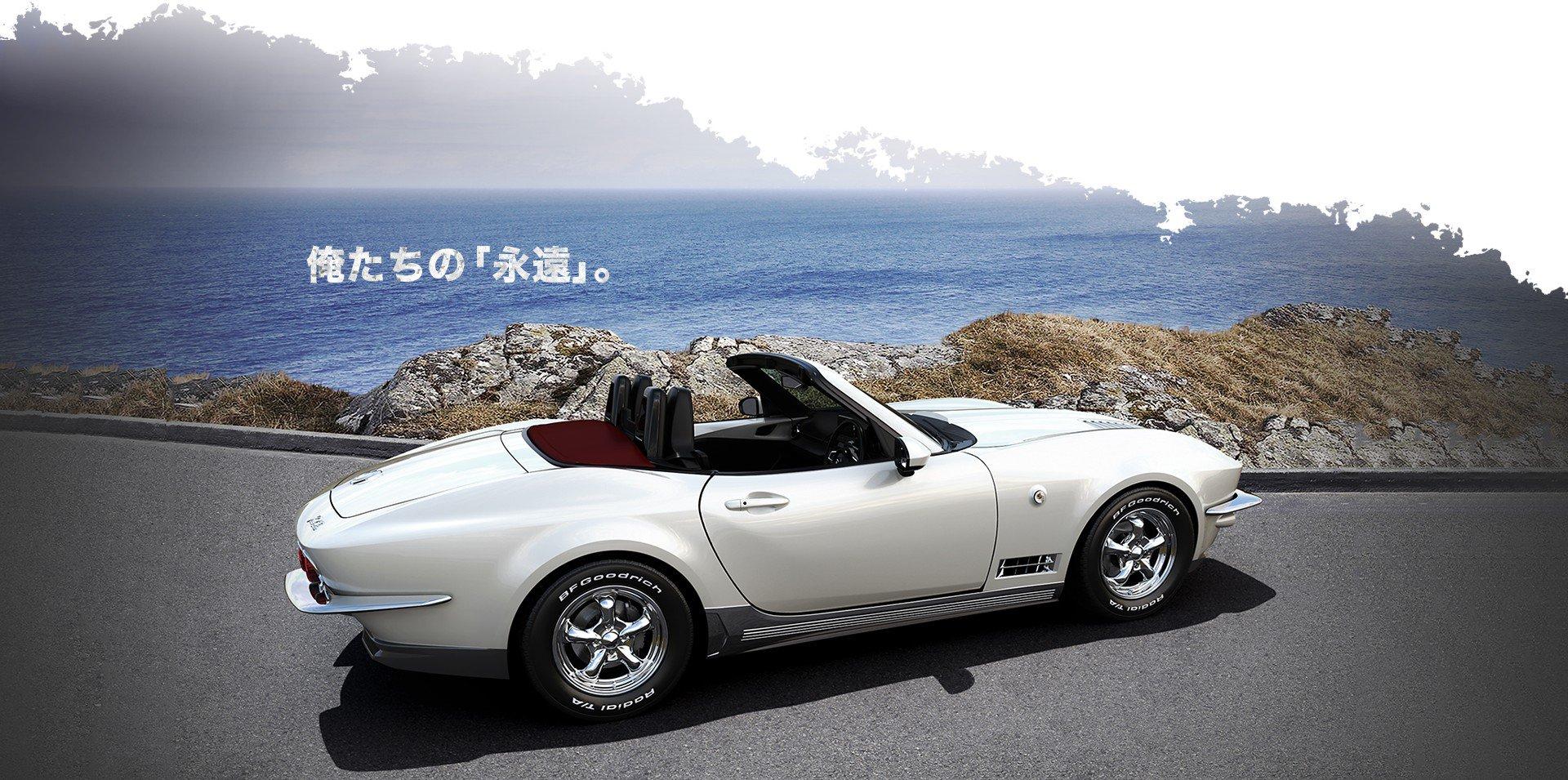 Mitsuoka Rock Star (4)
