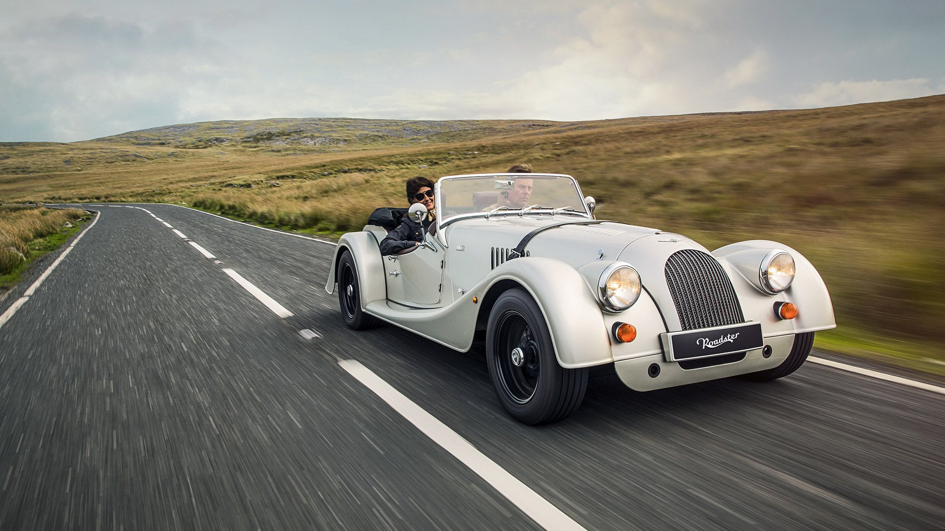 Morgan 110th Anniversary Editions (10)