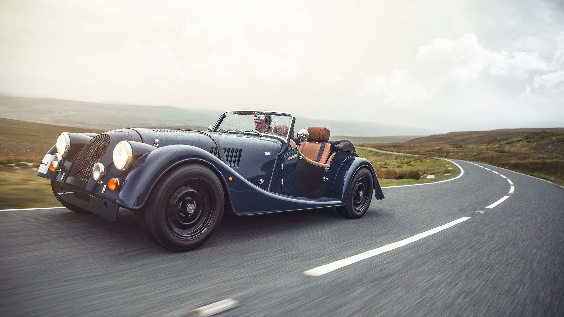 Morgan 110th Anniversary Editions (5)
