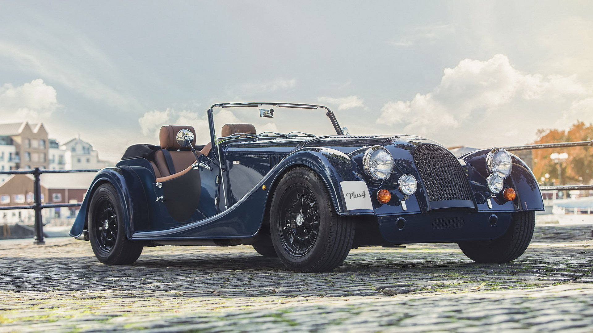 Morgan 110th Anniversary Editions (6)