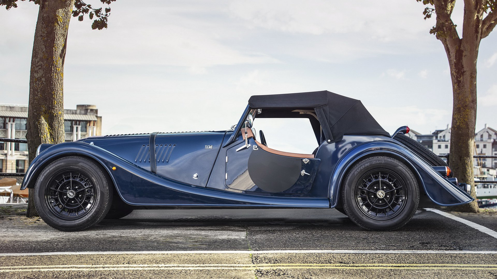 Morgan 110th Anniversary Editions (7)