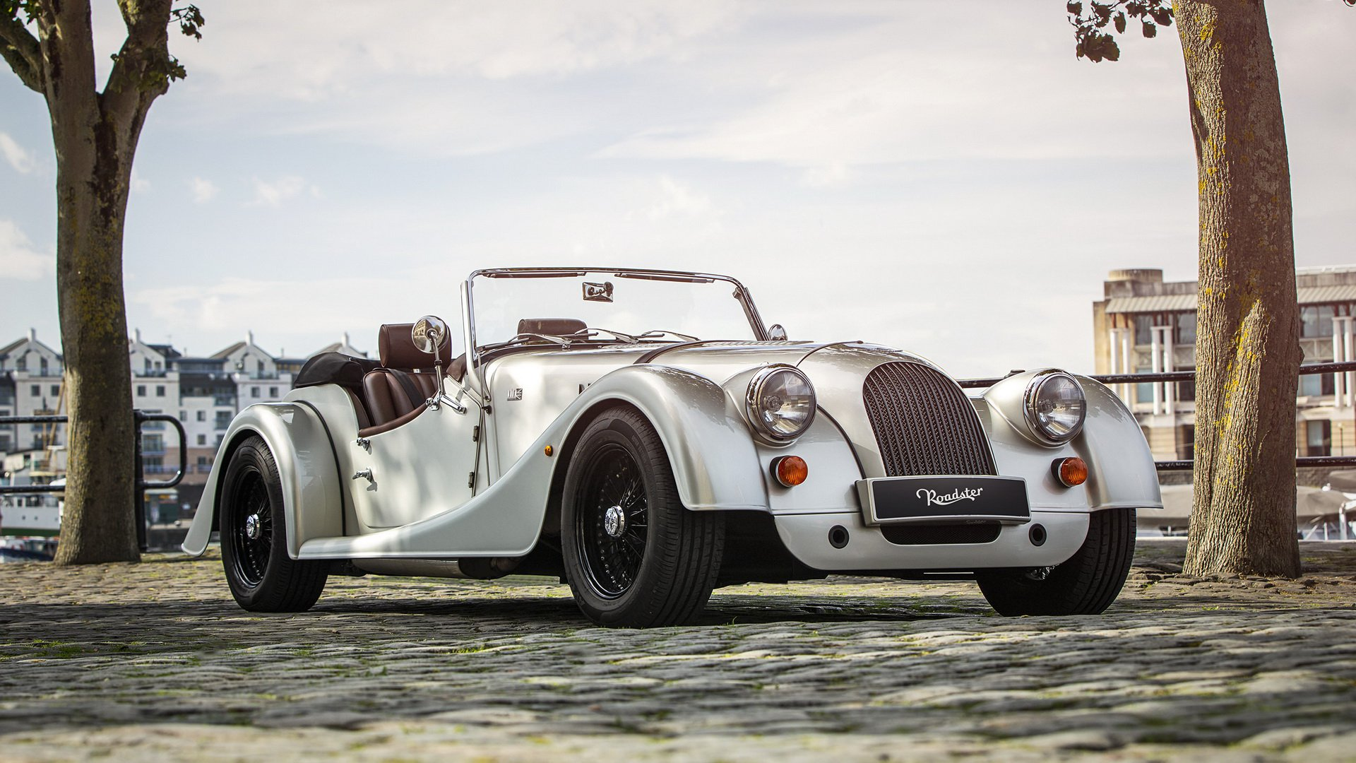 Morgan 110th Anniversary Editions (8)