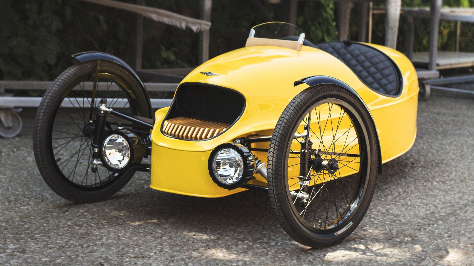 Morgan EV3 Junior (2)