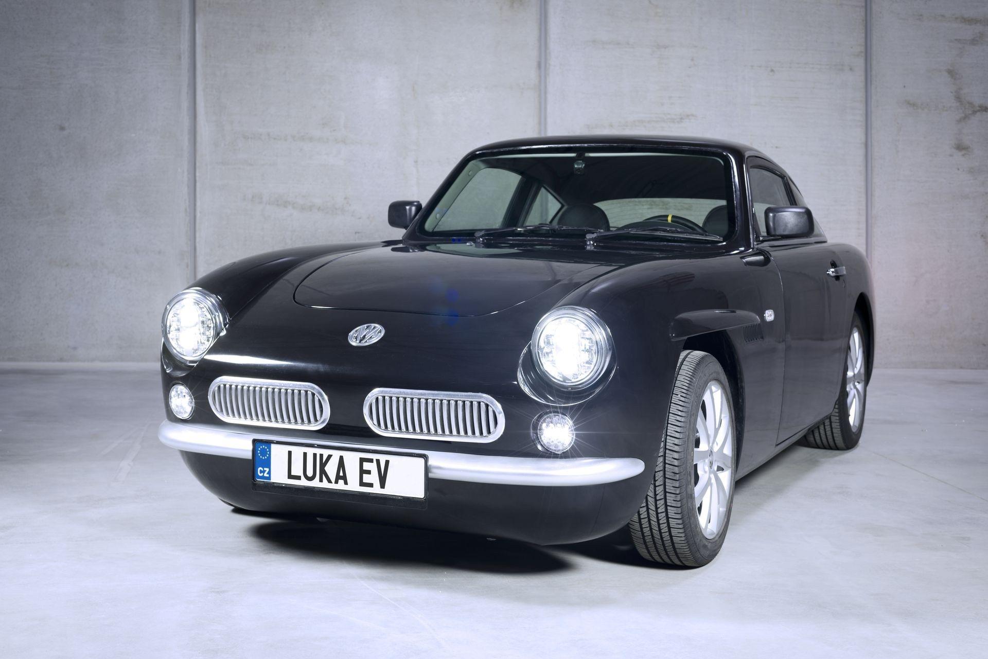 MW Motors Luka EV (1)