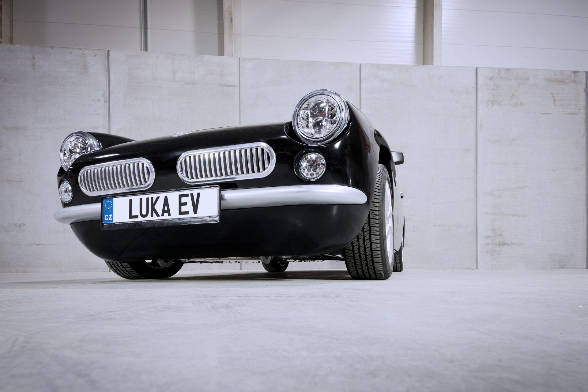 MW Motors Luka EV (15)