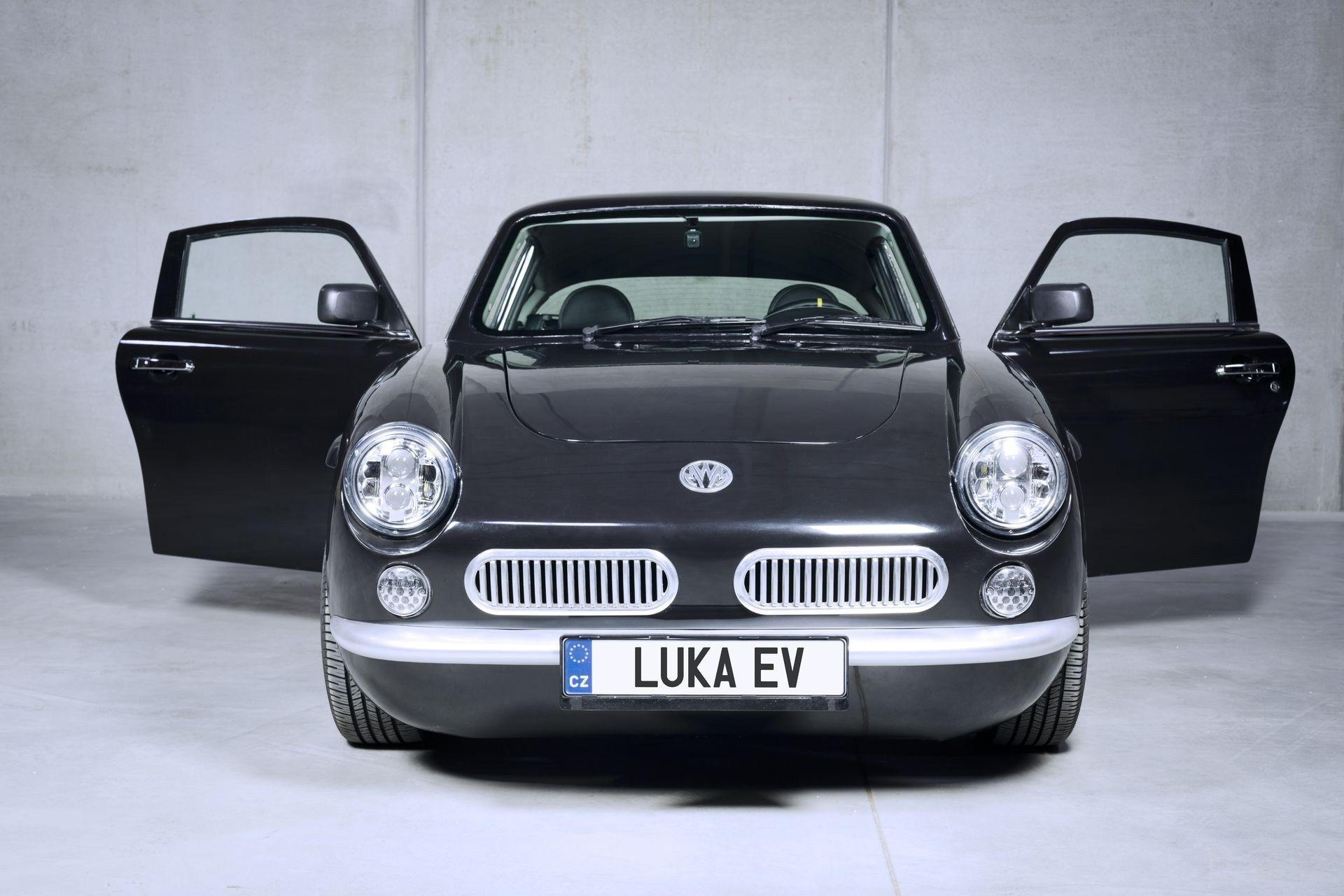 MW Motors Luka EV (2)