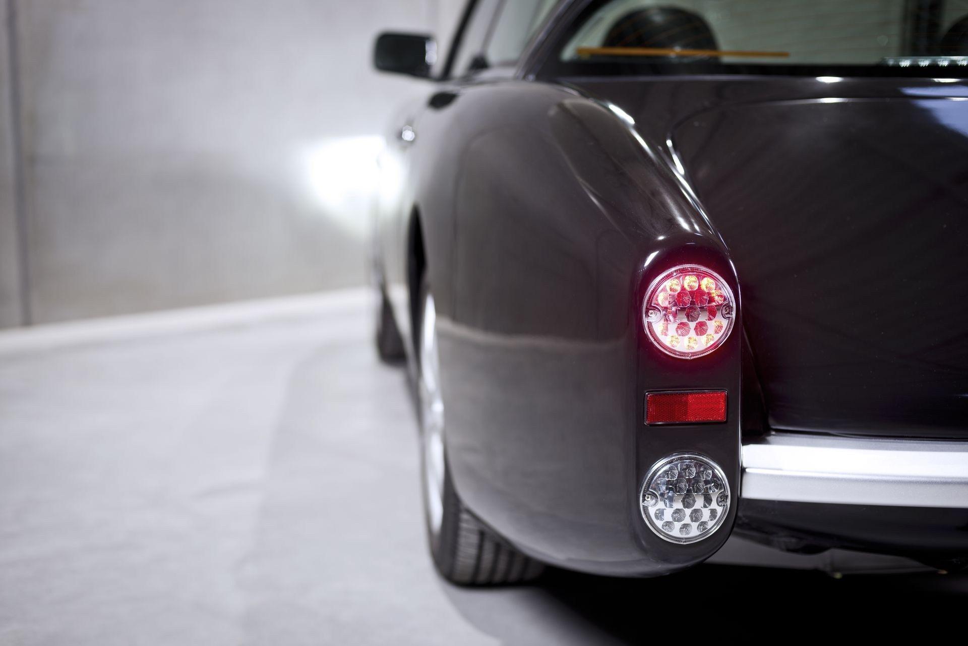 MW Motors Luka EV (9)
