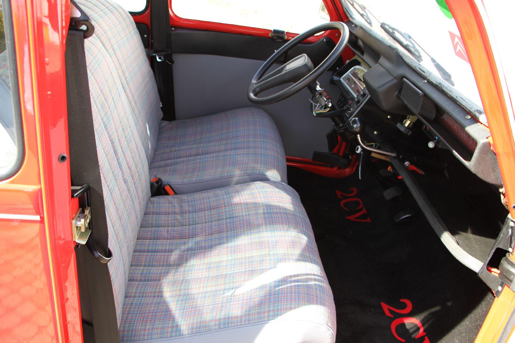Citroen 2CV for sale (11)