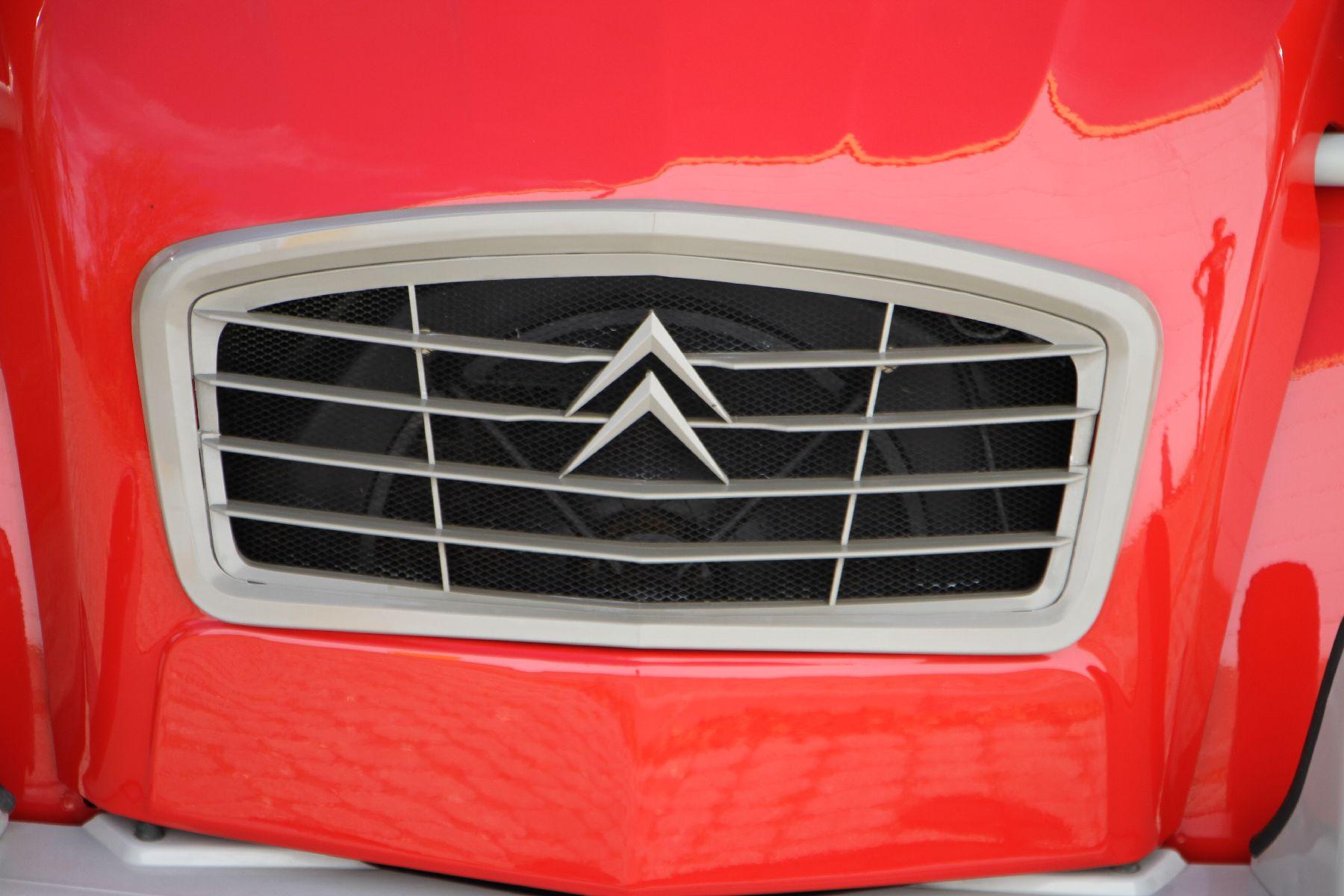 Citroen 2CV for sale (15)