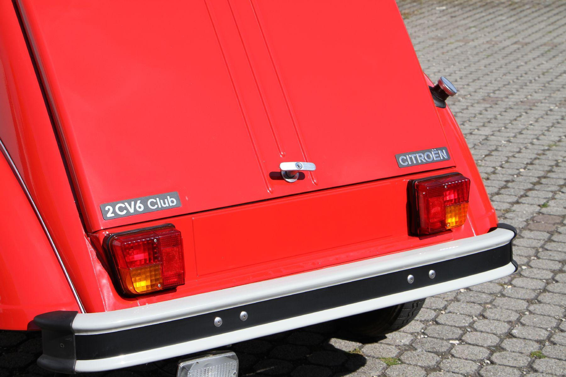 Citroen 2CV for sale (7)